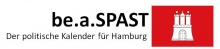 Logo der Initiative: SPAST.hamburg