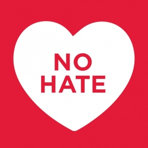 No Hate Speech Movement © Europarat