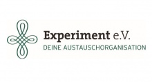 Logo der Initiative: Experiment e.V.