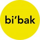 Logo der Initiative: bi'bak