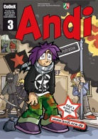"Cover: ""Andi 3"""