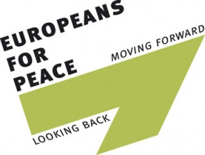 Logo Europeans for Peace