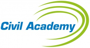 Logo Civil Academy