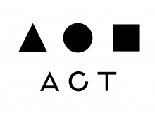 Logo der Initiative: ACT e.V.