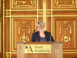 das bfdt verlieh am 07 mai preise in augsburg bfdt b ndnis f r demokratie und toleranz. Black Bedroom Furniture Sets. Home Design Ideas